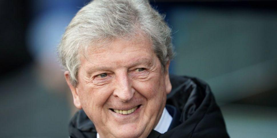 Roy Hodgson happy to let Premi...