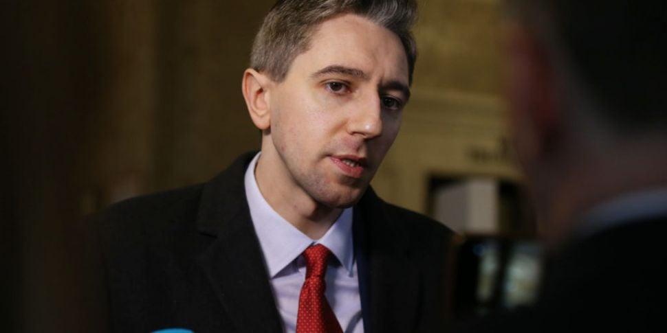 Harris: Using barracks to deal...