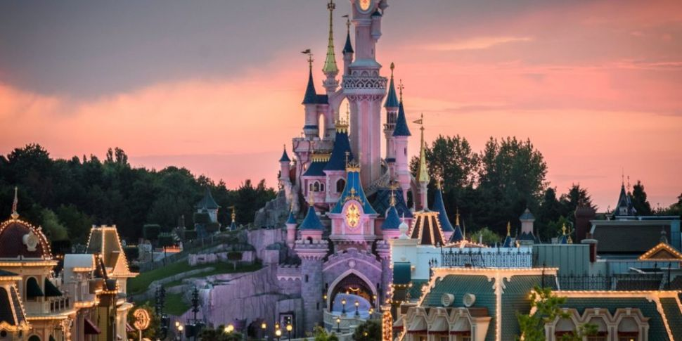 Coronavirus Case Confirmed At Disneyland Paris Newstalk