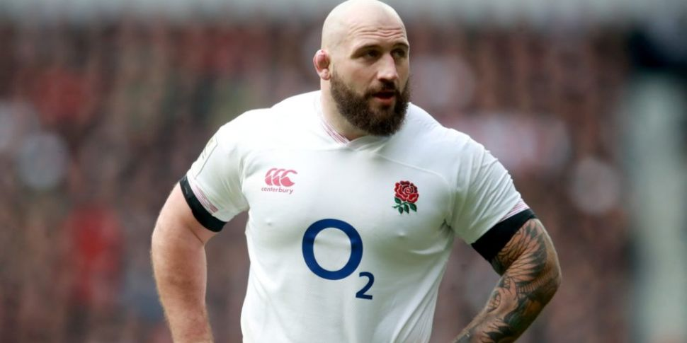 Joe Marler cited for grabbing...