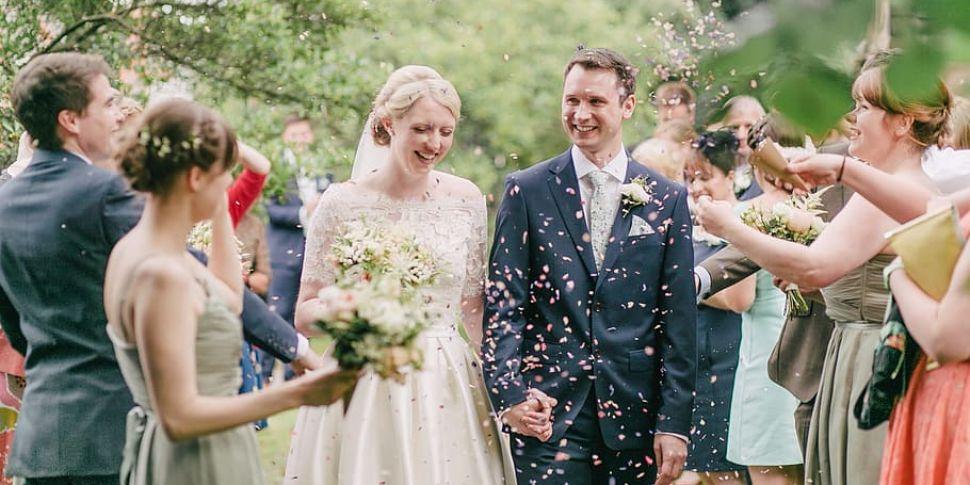 Listener email: Wedding invite...