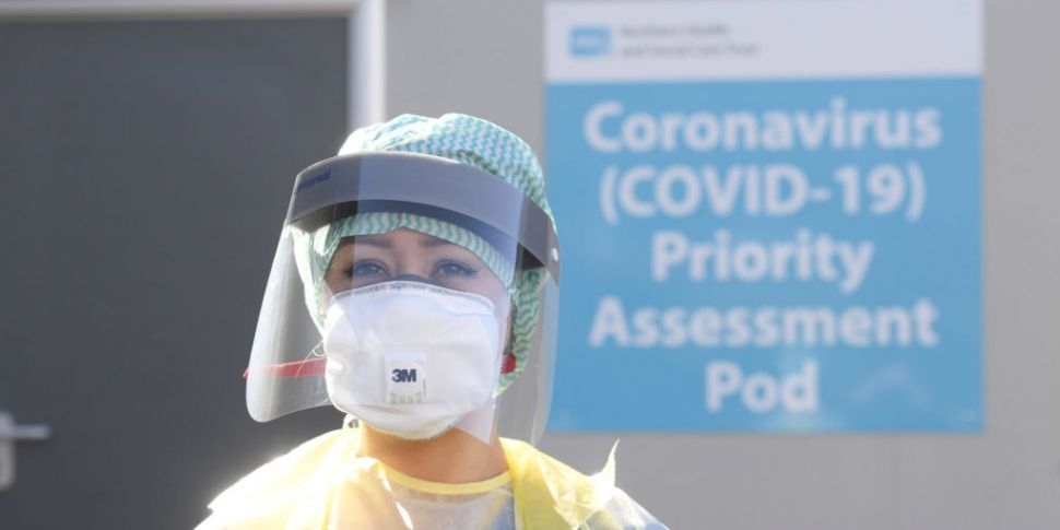 10 new COVID-19 cases confirme...