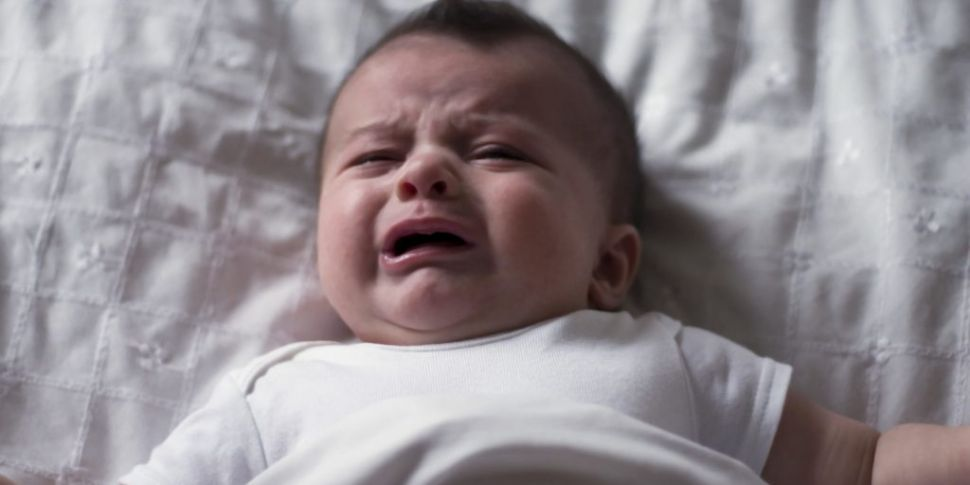 Parenting: 'Is controlled cryi...