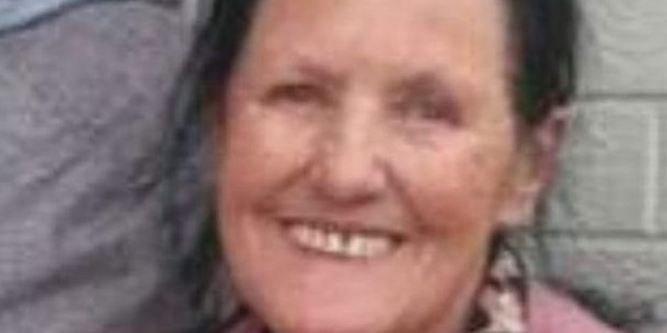 Appeal to find elderly woman m...