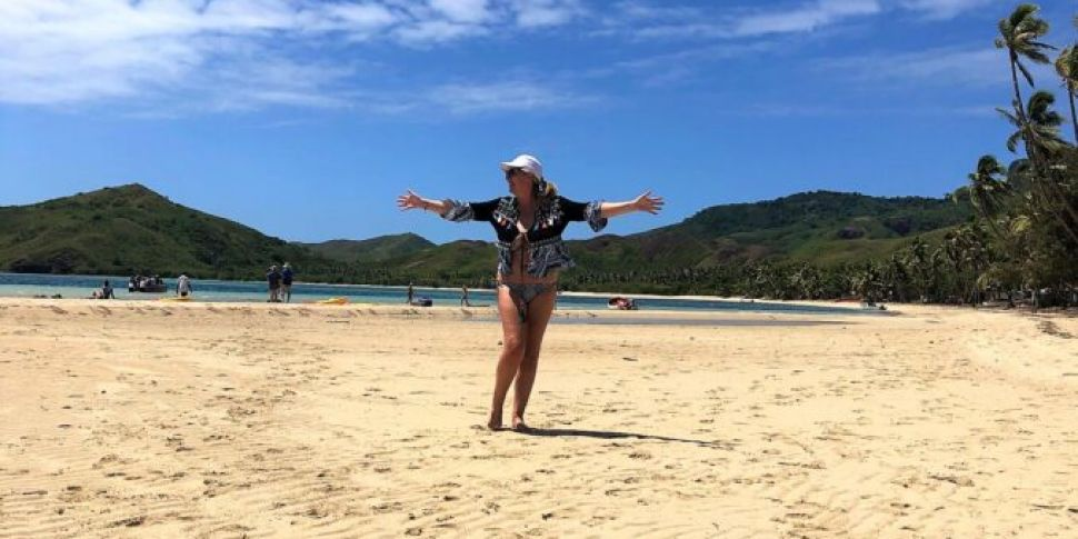 Travel Wednesday: Fiji