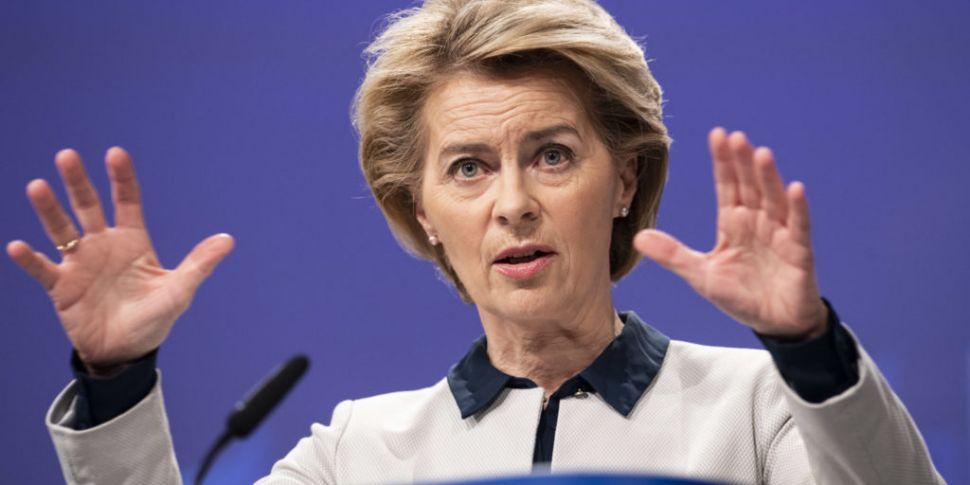 COVID-19: EU proposes temporar...