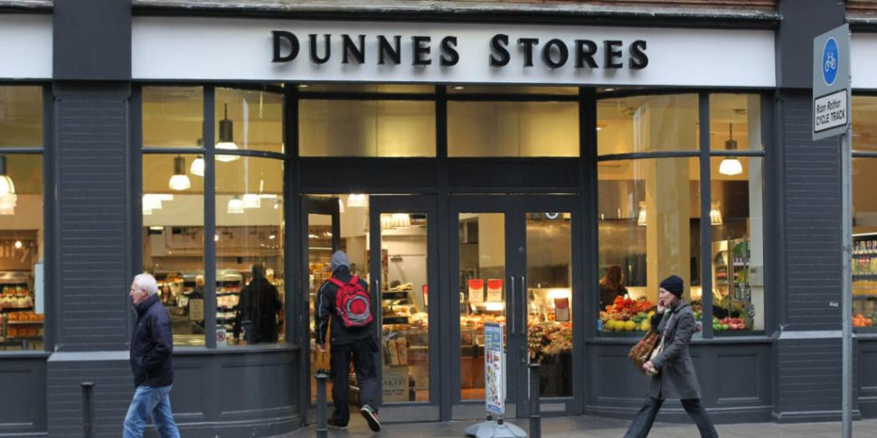 Dunnes, Lidl and Tesco designa...