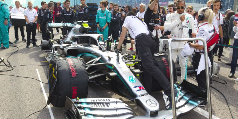 Formula One chiefs reject Red...