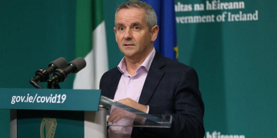 HSE chief urges public to resp...