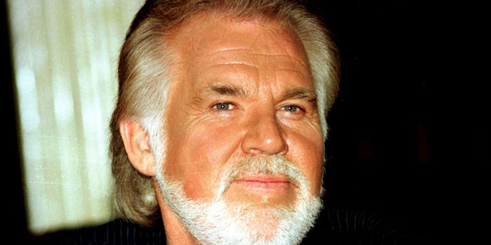 Us Country Music Star Kenny Rogers Dies Aged 81 Newstalk
