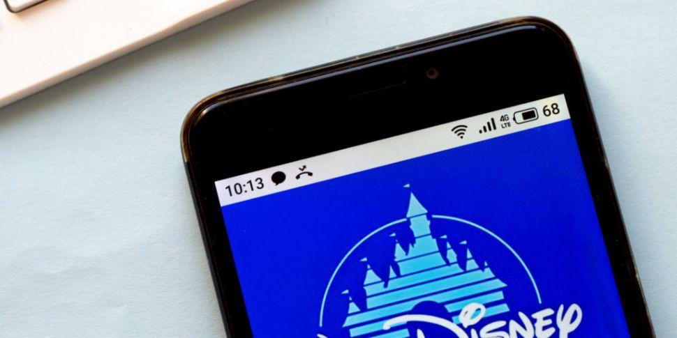 Disney Plus to launch in Irela...