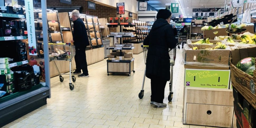 Lidl confident of daily restoc...