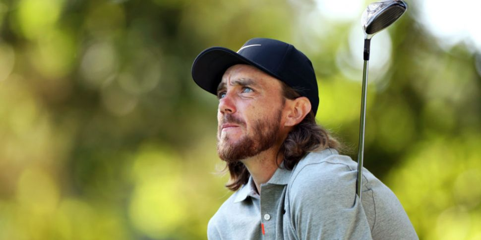 Tommy Fleetwood seeing the bri...