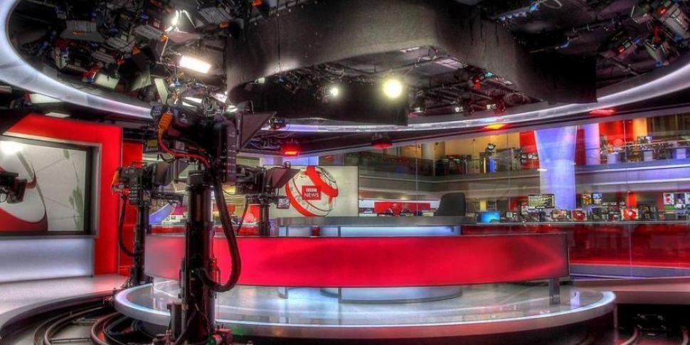 International broadcasters giv...