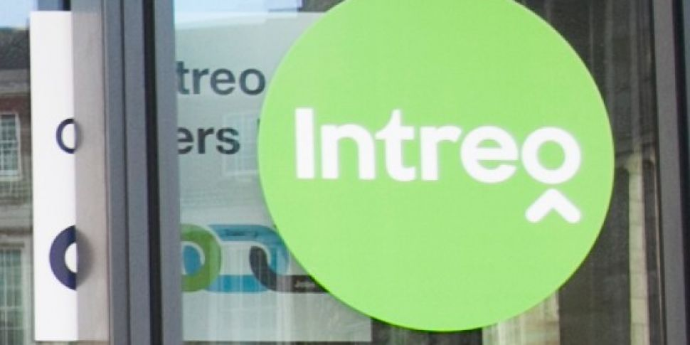 Opening hours for Intreo centr...