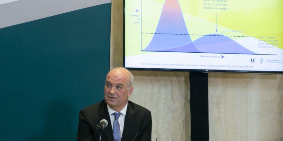 Coronavirus: 22 more deaths in...