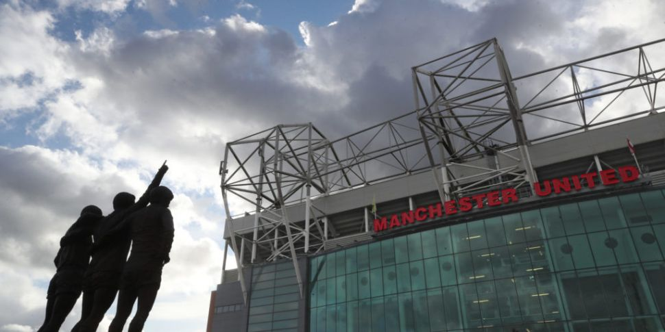 Manchester United suing Footba...