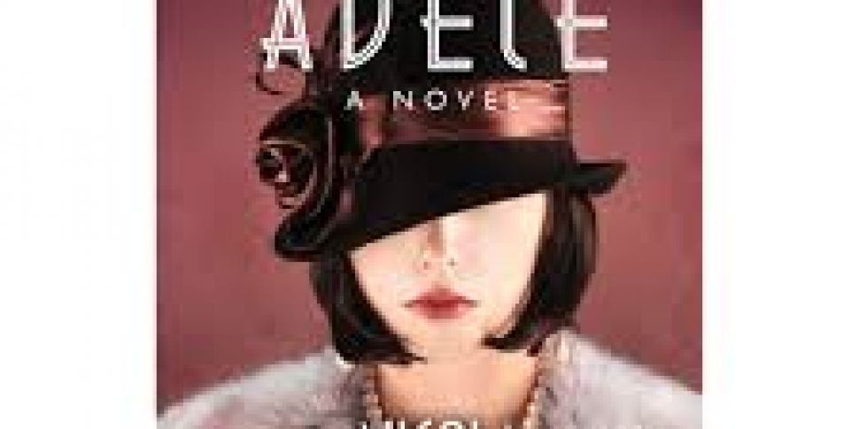 Book: 'Adele' The Story of Ade...