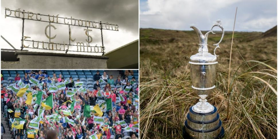 REVEALED: The Offaly sporting...