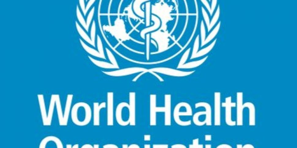 Who are the World Health Organ...