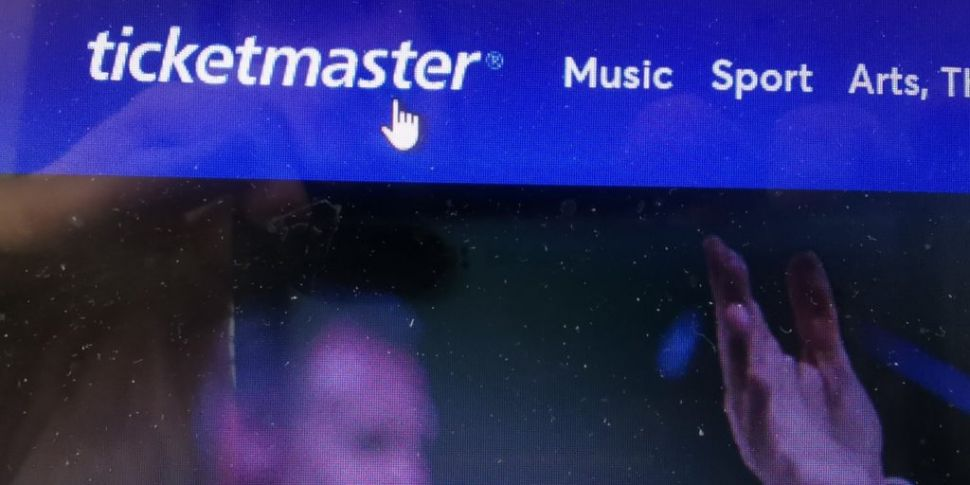 Ticketmaster outlines process...