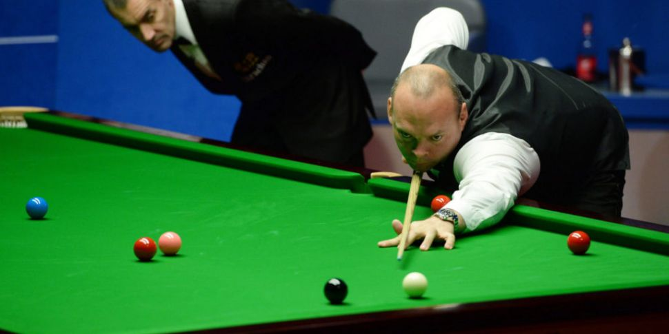 Snooker season to resume with...