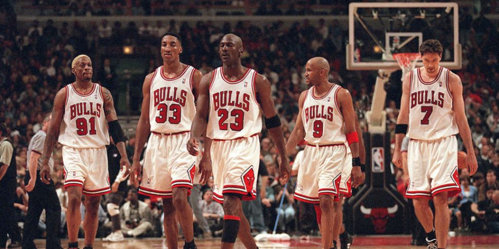 Scottie Pippen reportedly