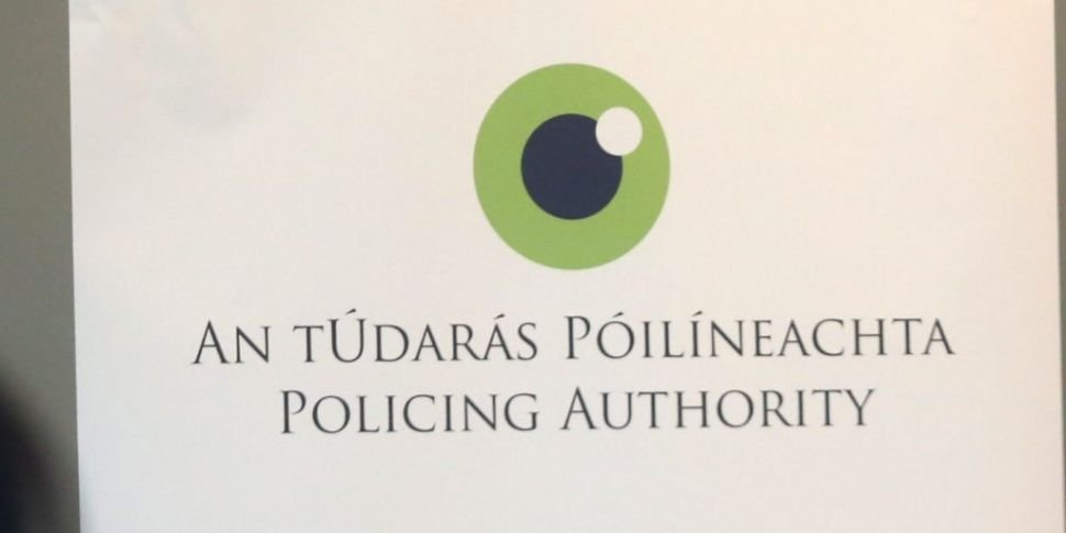 Policing Authority wants to se...