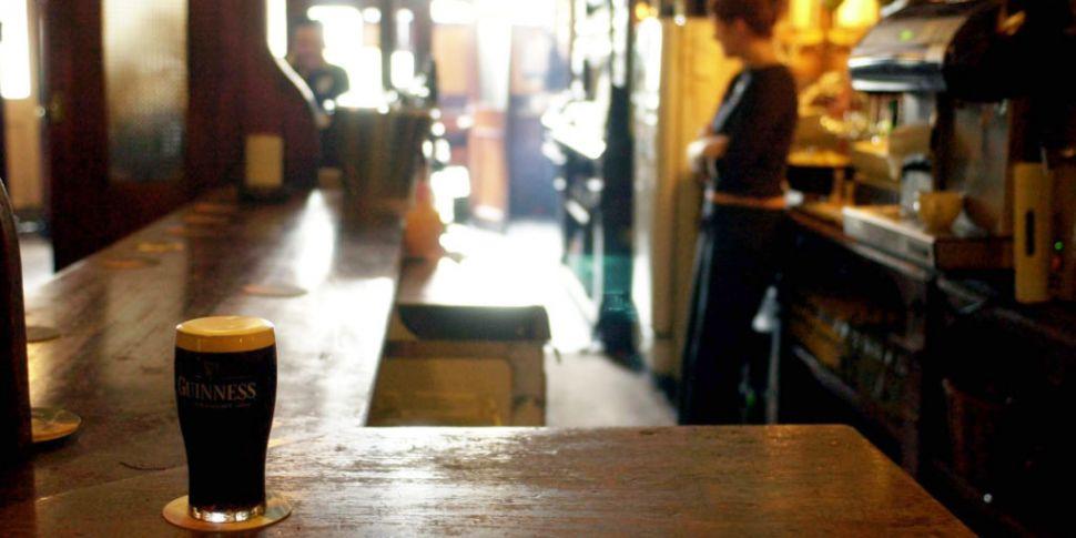 Re-opening of around 3,000 pub...