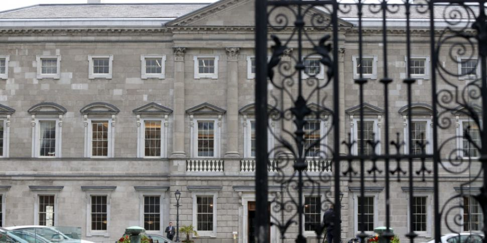 FOI: 38 former TDs receive pay...