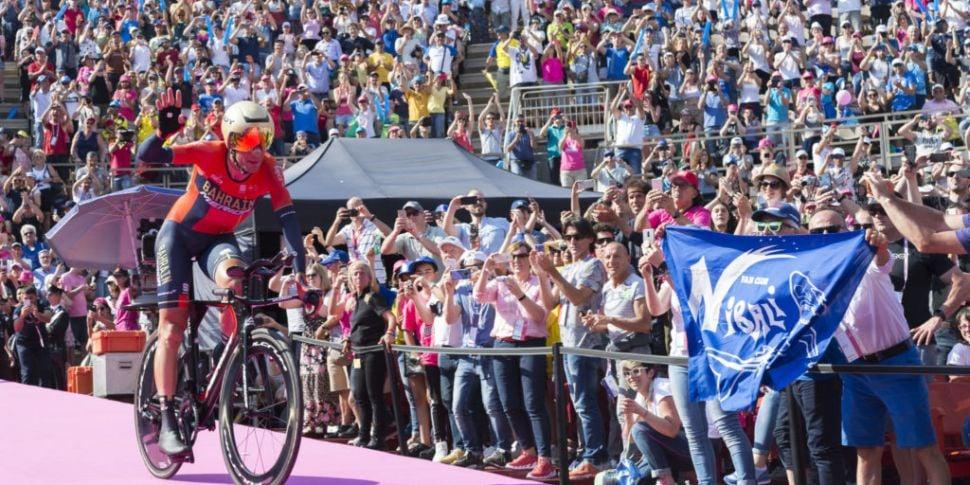 UCI announce new Giro and Vuel...