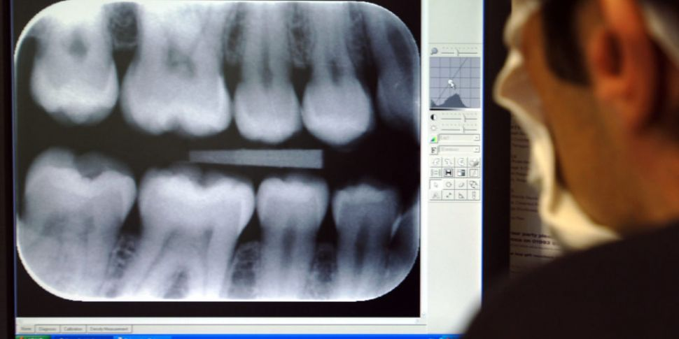 Dentists ask Government for 'u...
