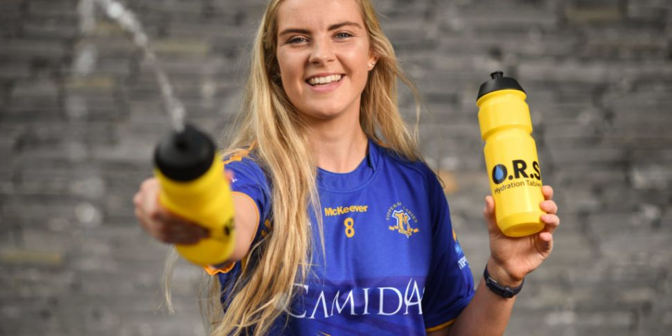 Aisling McCarthy set for two m...