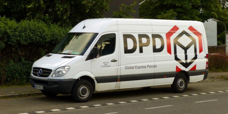 DPD Parcel Delivery