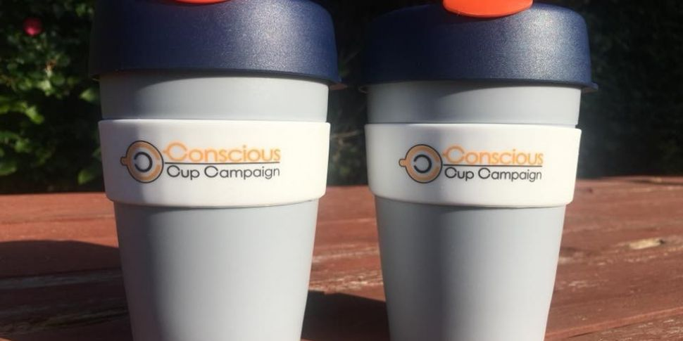 Is it the end of Keep Cups?