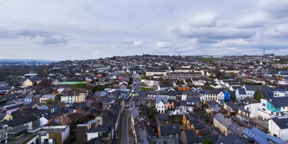 Cork councillor says local cur...