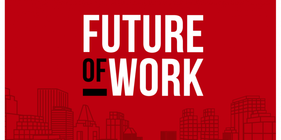 Future of Work: Upskilling