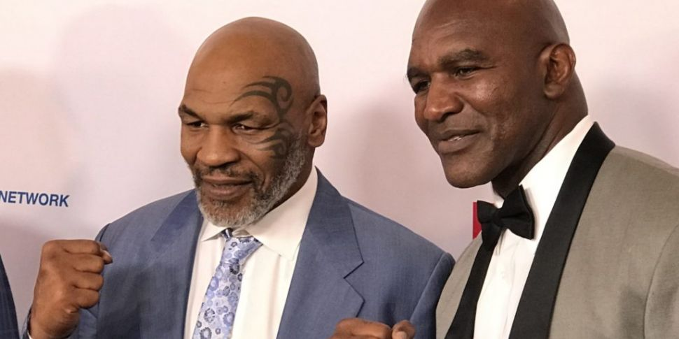 Mike Tyson says rematch with E...
