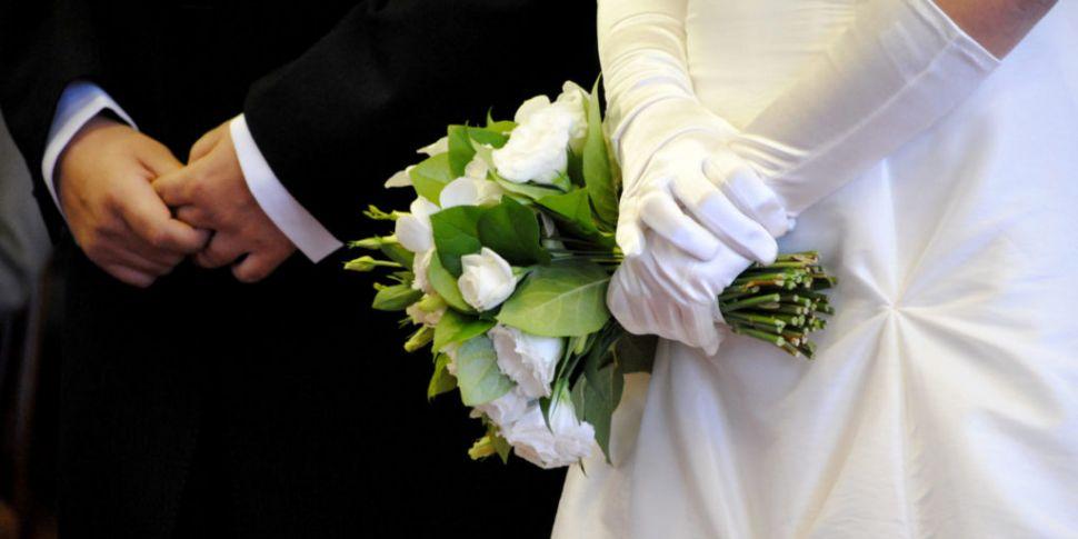 What will weddings look like u...