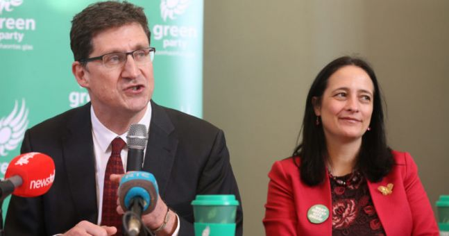 Catherine Martin to give 'serious consideration' to contesting Green Party leadership | Newstalk