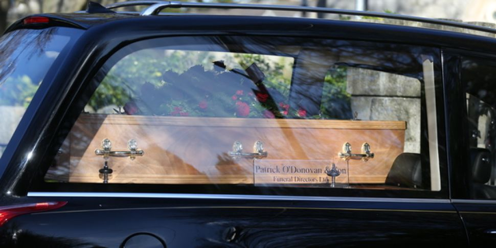 Funerals during the Covid-19 p...