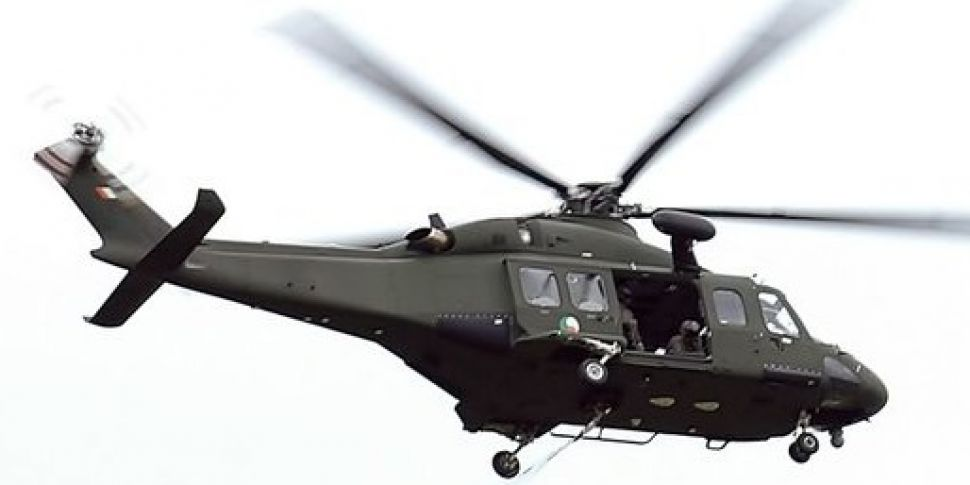 Group urges role for Air Corps...