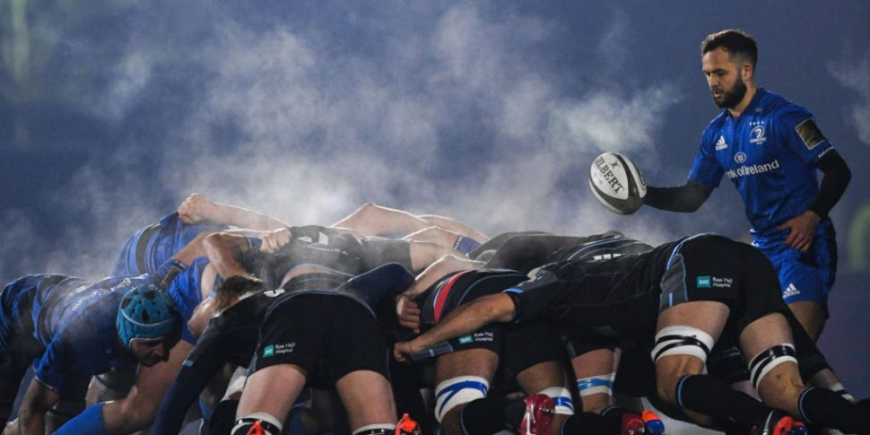 Scrums could be endangered spe...