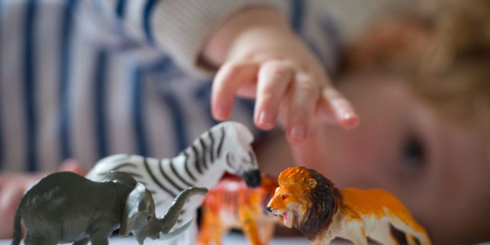 Child expert says coronavirus...