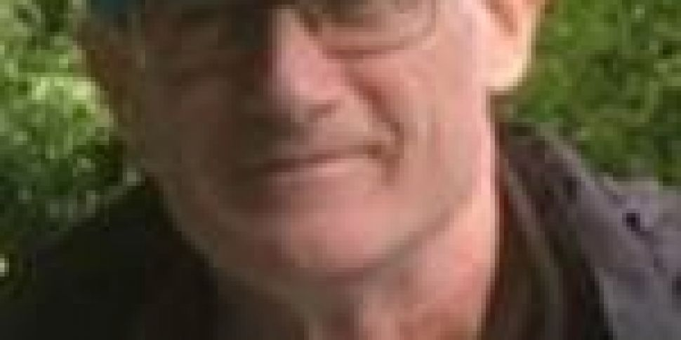 Appeal for missing man Gerard...