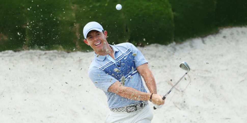 Rory McIlroy thinks Ryder Cup...
