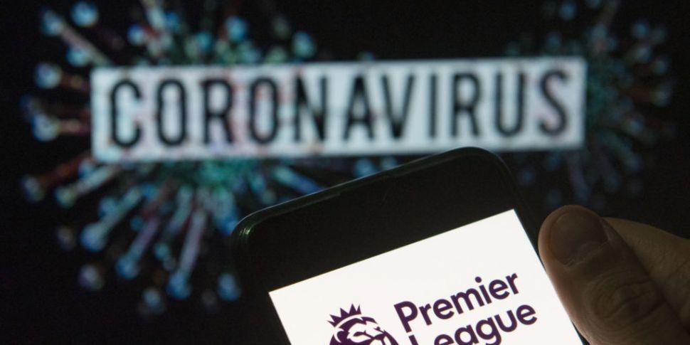 Premier League confirms that s...