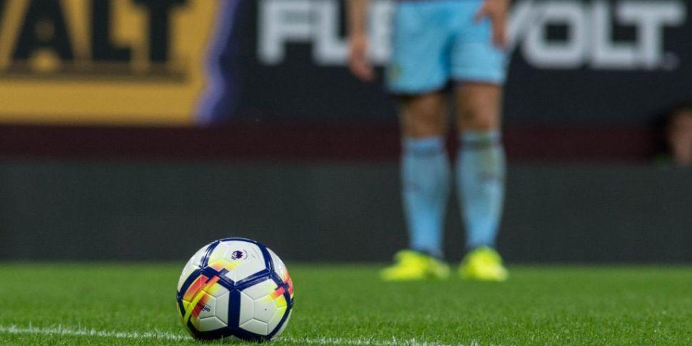 The Premier League returns