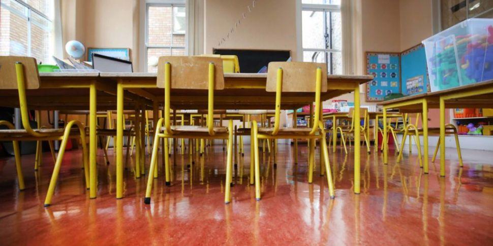 Evening top 5: Schools set for...