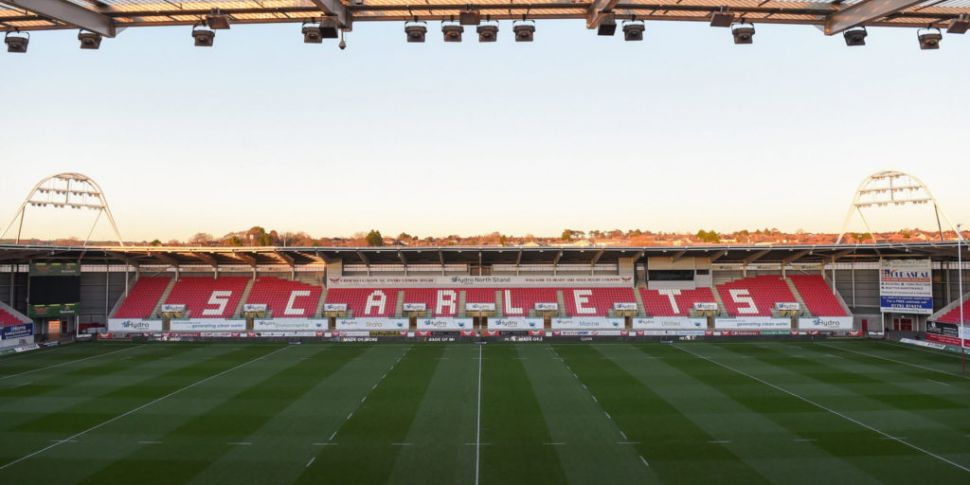 Four PRO14 clubs in Wales in a...